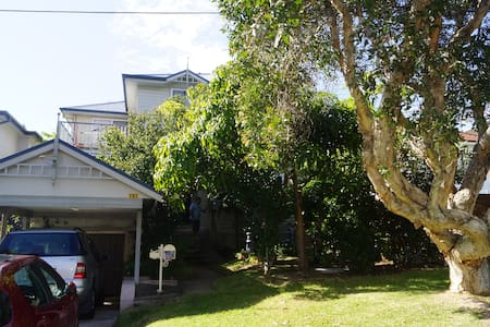 Sydney Northern Beaches: Ocean view - Collaroy Plateau - Bed & Breakfast