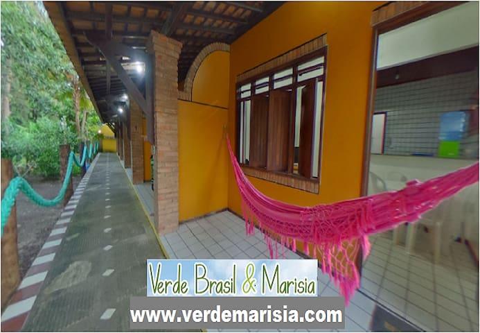 VERDE BRASIL & MARISIA - Apartamento 6
