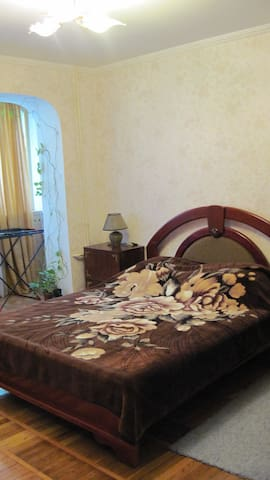 Квартира для отдыха в Партените - Партенит - Apartamento