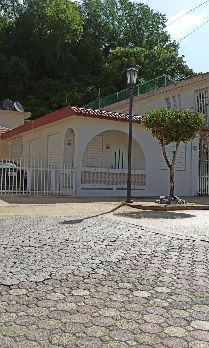 AguaVilla PR
