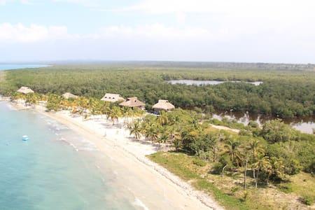 Cartagena Outskirts Beach Villa