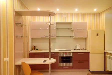 Квартира класса-люкс - Magnitogorsk - Lejlighed