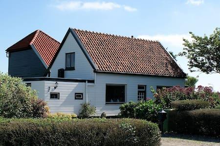 Apartment/wifi&pool near Amsterdam - Egmond-Binnen - Loftlakás