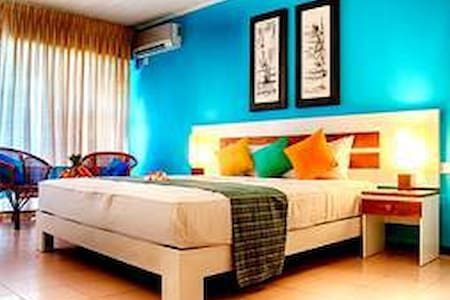 Fisherman's Bay - Nugegoda - Bed & Breakfast