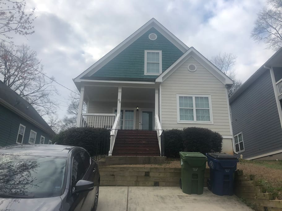 3 bedroom convenient to everything houses for rent 3 bedroom house for rent in atlanta ga