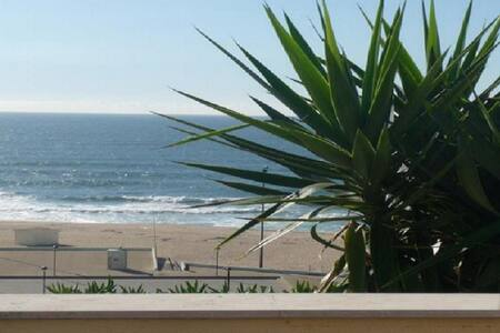 T3 DUPLEX @ Beach & Seaview - Povoa de Varzim - Wohnung