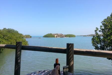 PARADISE RESTING CABIN - Barú - Cabin