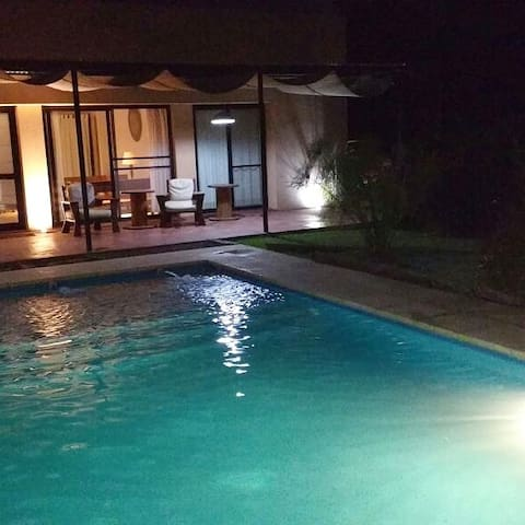 Airbnb Lobos Vacation Rentals Places To Stay Buenos