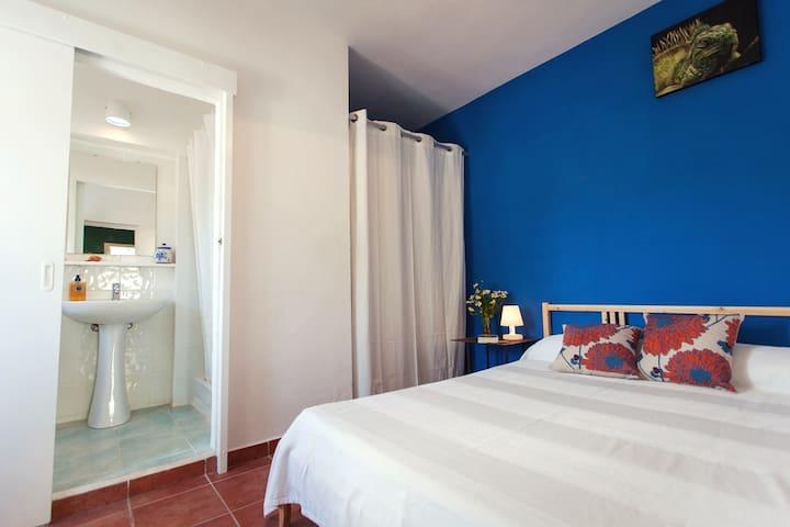 Room 1 - Sant Josep de sa Talaia