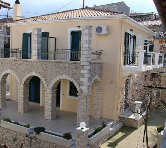 Stathis Apartments - Καρυά - Appartement