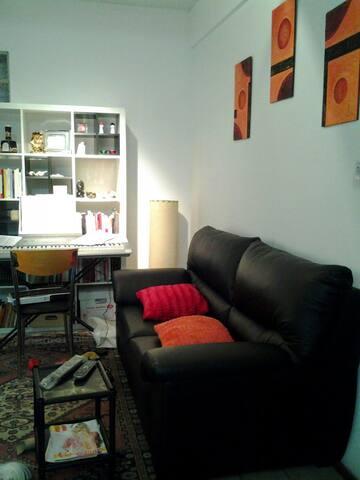 Habitación muy cómoda dto céntrico - Rosario - Annat