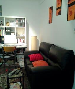 Habitación muy cómoda dto céntrico - Rosario