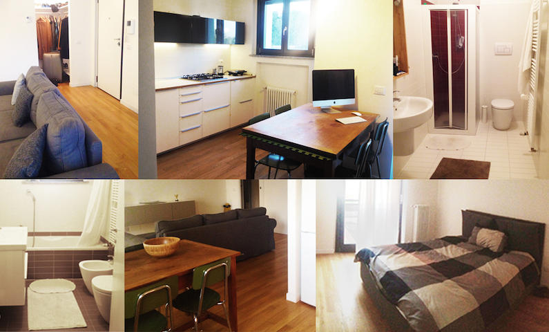 New apartment, cozy and comfortable - Milà - Pis