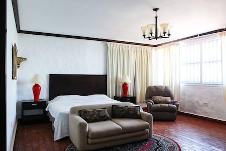 Villa Sharon Habitación 01 - Rio Hato - 호스텔