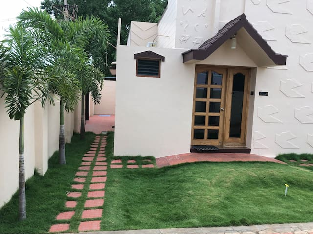 Grace Residency @ Park Town in Madurai