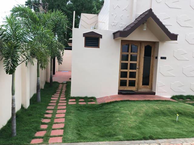 Grace Residency @ Park Town in Madurai