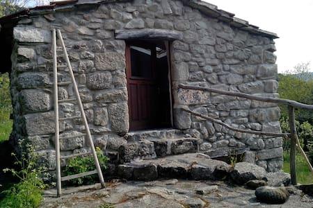 Gîte Sud Ardèche pour 2 pers. en pleine nature - Malarce-sur-la-Thines - Szállás a természetben