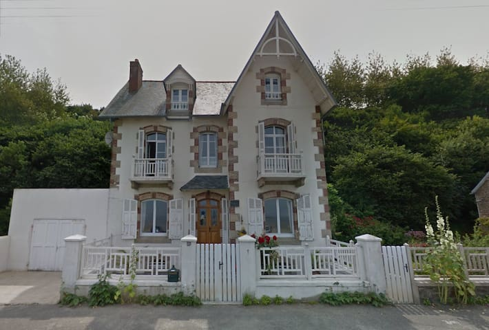 Villa Roch-Ru - Plestin-les-Grèves - House