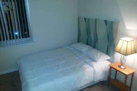 Luxury Modern Stylish room with Parking - Wyncote - Lägenhet