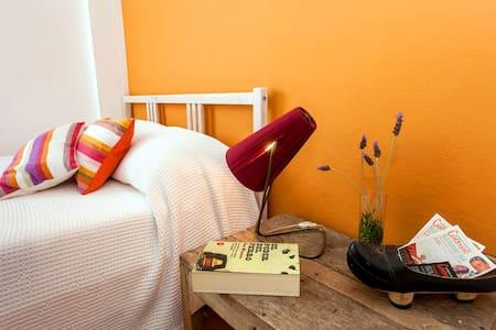 Room 2 - Sant Josep de sa Talaia - Bed & Breakfast