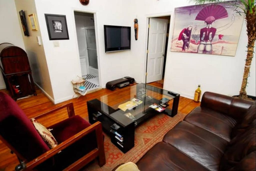 4 bedroom 2bathrm west village duplex townhouse for Townhouse for rent nyc