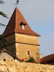 Maison de Maître en Gascogne - Lagardère - Haus