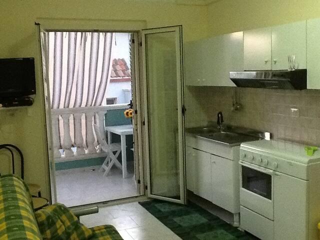 Cirò Marina appartamenti fittasi - Crotone - Lejlighed