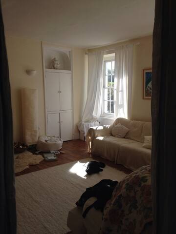 Beautiful sunny apartment in Devon - Dartington - Apartmen