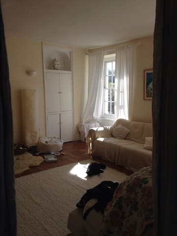 Beautiful sunny apartment in Devon - Dartington - Apartament