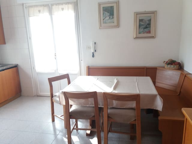 Airbnb Padergnone Vacation Rentals Places To Stay