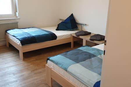 Gut und günstiges Zimmer Part1