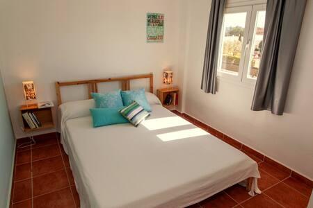Room 3 - Sant Josep de sa Talaia - Bed & Breakfast