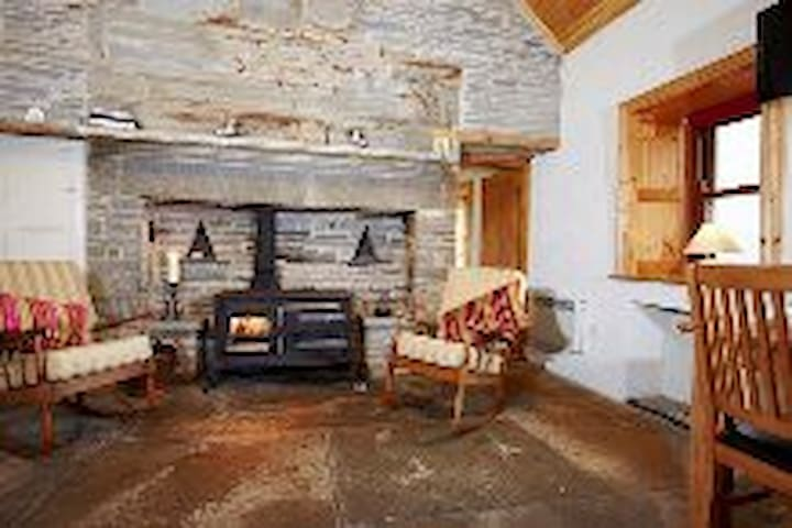 Kates Country Cottage Liscannor Co clare