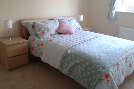 Double guest room - Central Marlow - Marlow