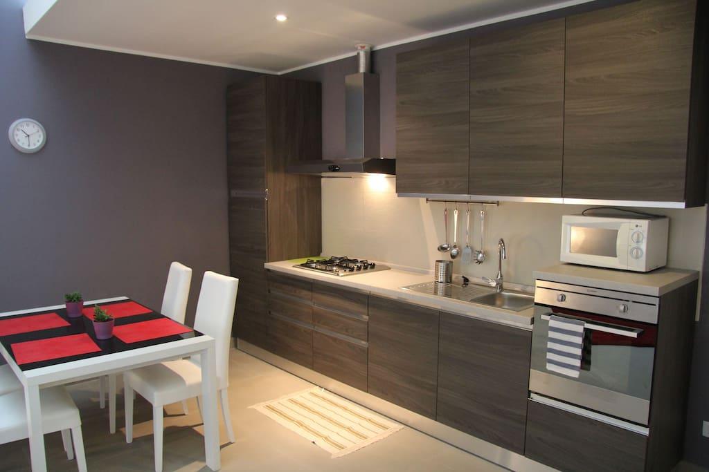 bilocale elegante zona residenziale appartamenti in On appartamenti in affitto catania