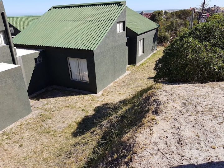 Terrazas Verdes ( Cabaña 5)