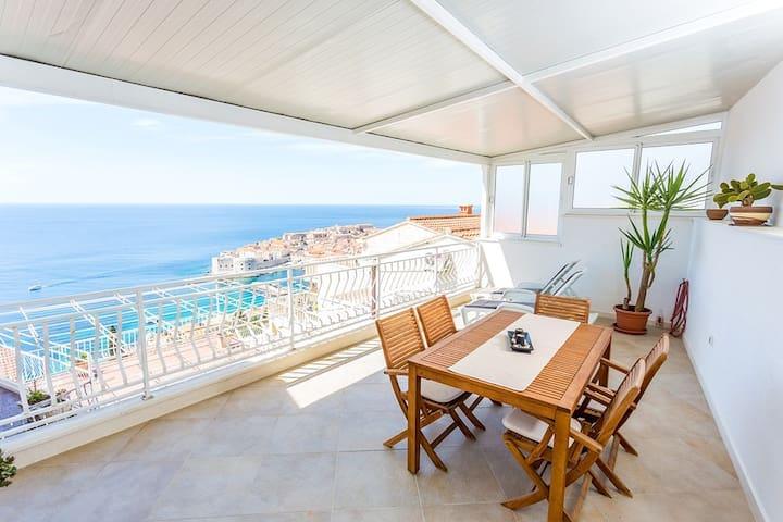 Dubrovnik - Casa