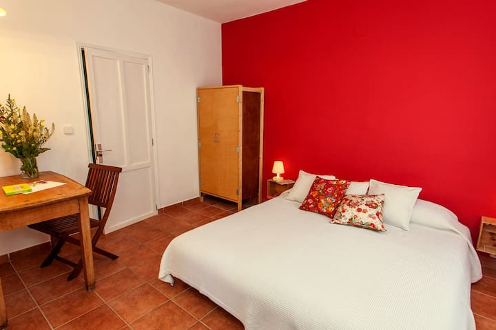 Habitación 4 - Sant Josep de sa Talaia - Bed & Breakfast