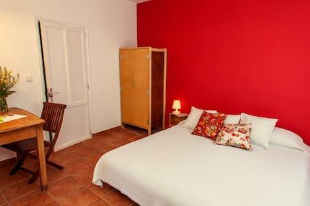 Room 4 - Sant Josep de sa Talaia - Bed & Breakfast
