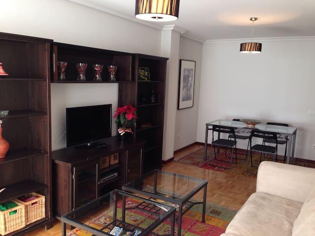 Apartamento del Rio - Cangas de Onís - Flat