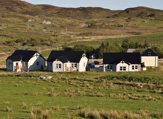 Fraoch - Self-catering cottage - Bunessan - Casa