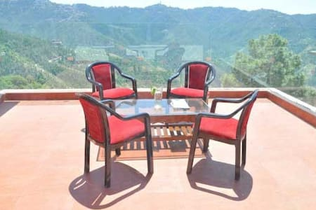 Fairview - Luxury in Tranquillity - Shimla - Talo