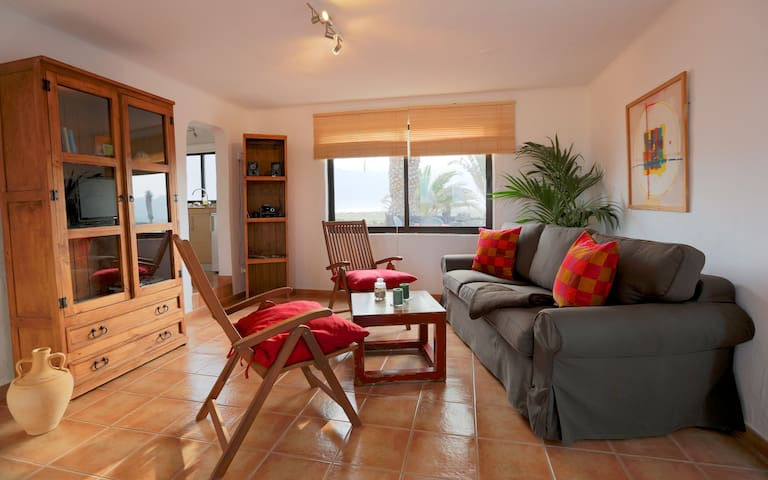 Casita Barbara - Vacances Lanzarote - Caleta de Famara - House
