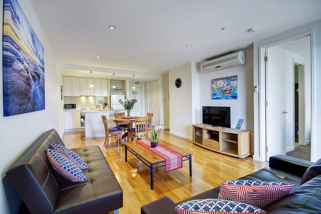 Find Homes In South Geelong On Airbnb