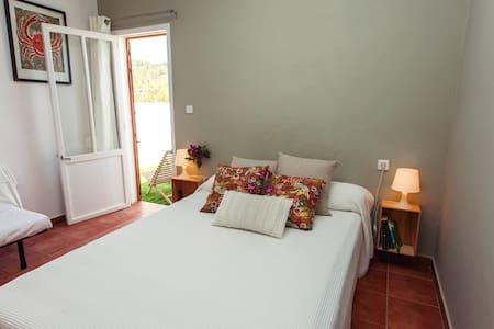Room 6 - Sant Josep de sa Talaia - Bed & Breakfast
