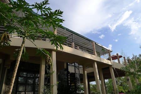 Sambali Beach Farm - Botolan - Villa
