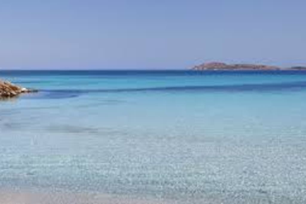 beach sardegna