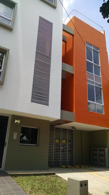 Edificio FLORA LUXURY