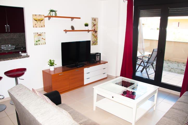 Great apartment at PuertitodeGüimar - Puertito de güimar  - Apartment