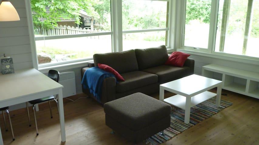 Apartment in Holmenkollen - Oslo - Apartemen